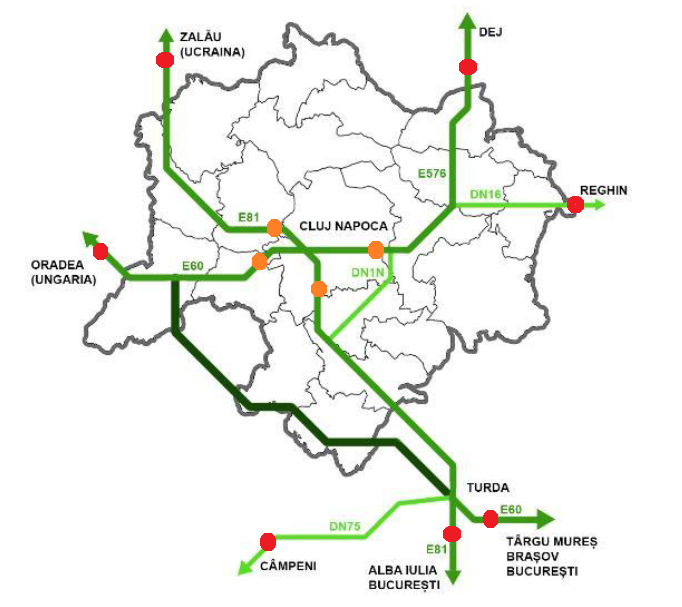 Tranzit Cluj [SIDU]