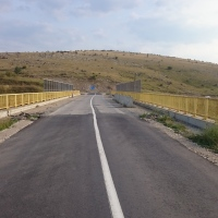 Legatura DN1-A3 in zona Tureni (1)