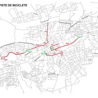 Piste biciclete Cluj