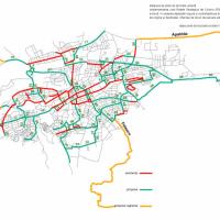 Piste biciclete Cluj Napoca
