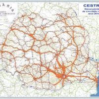 Proiecte infrastructura rutiera in Regiunea Nord-Vest