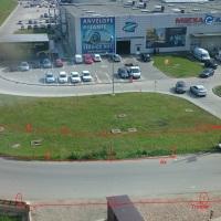 Floresti: Centura Sud (II) - istoric 2014-2018