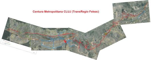 Centura Metropolitana Cluj Napoca