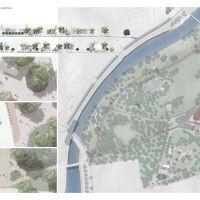 Parcul Feroviarilor - proiect castigator
