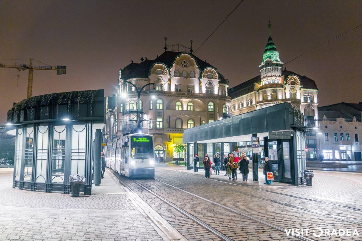 Proiectele municipiului Oradea pentru 2019 (part I: mobilitate)